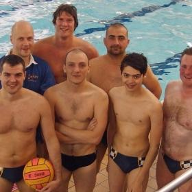 Crawley Water Polo Team